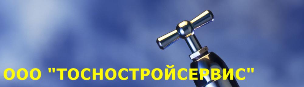 """ООО """"ТОСНОСТРОЙСЕРВИС"""""""